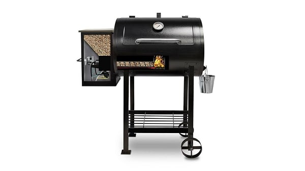 How to use wood pellets on a gas grill: Easy Methods