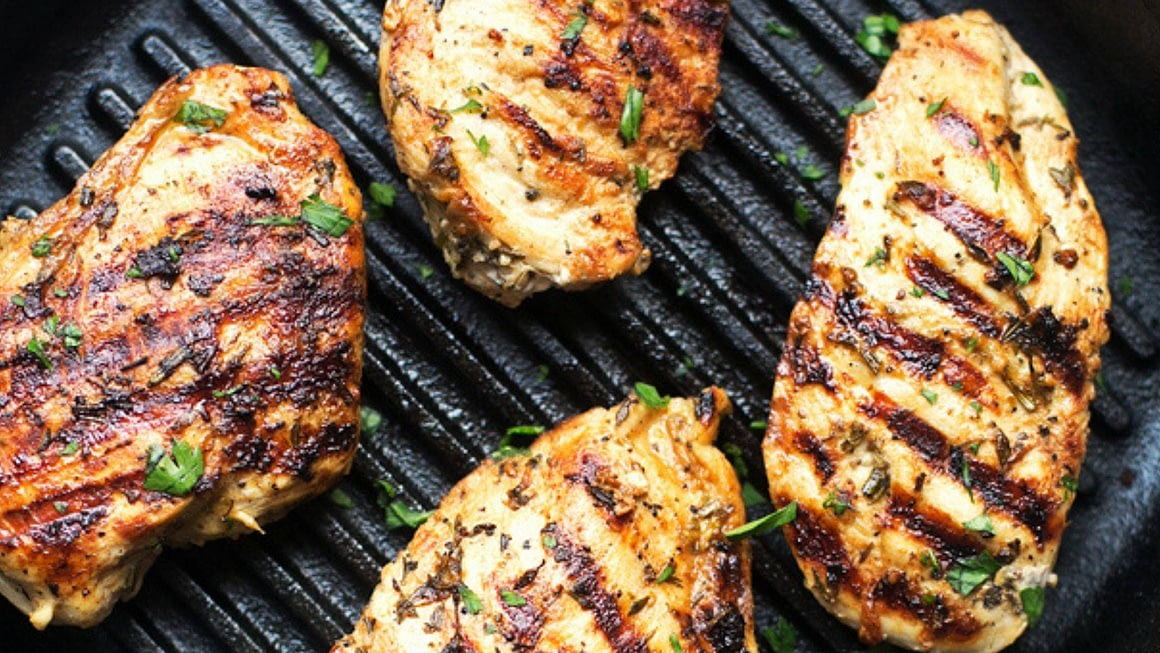 How to Use a Grill Pan on Stove Top