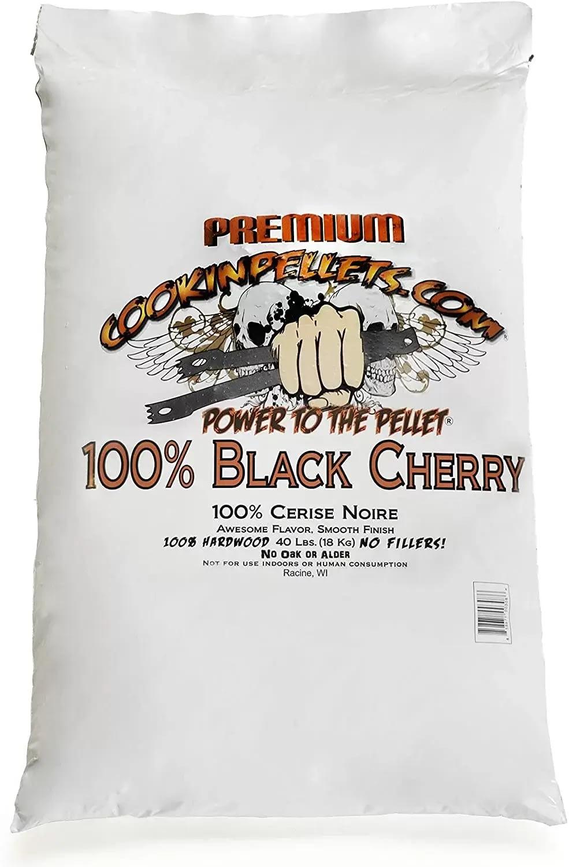 CookinPellets Cherry Wood Pellet