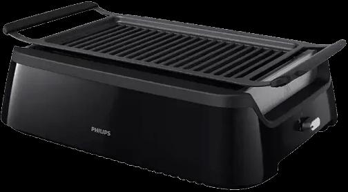 Philips Avance Indoor Grill HD6371 94