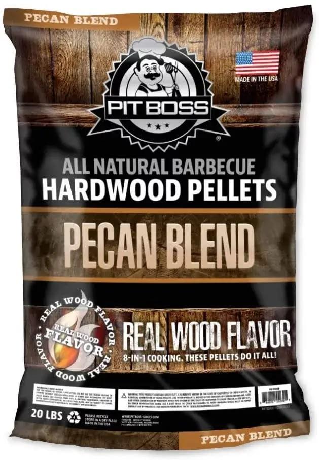 PIT BOSS Pecan Wood Pellet