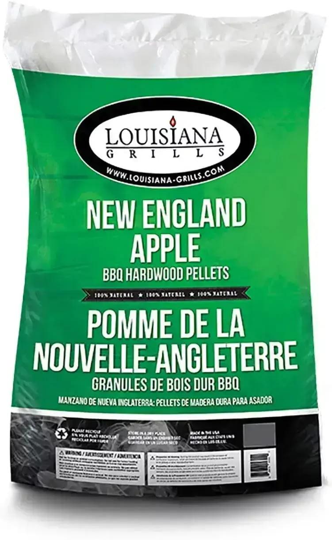Louisiana Grills Apple Wood Pellet