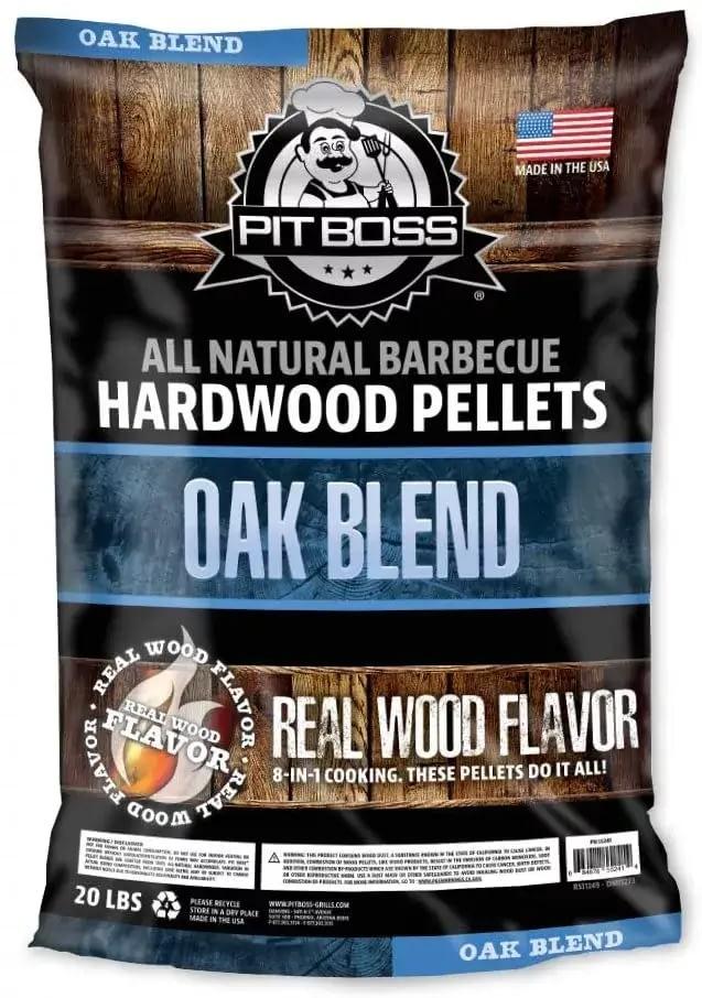PIT BOSS Oak Wood Pellet