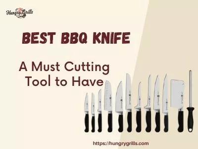 Best BBQ Knife